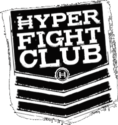 Hyper Fight Club in Saint Ives